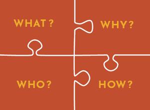 How to achieve recognizable branding