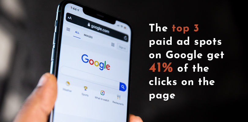 Google Ads stats you need to know