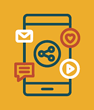 Advertising Content on Social Media