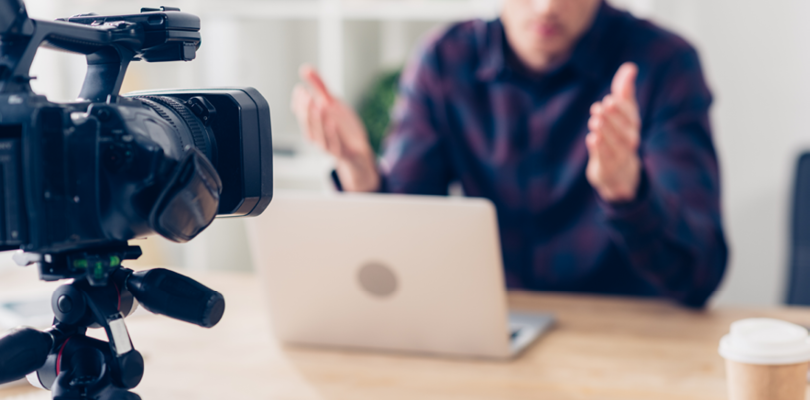 How to produce video content  for marketing
