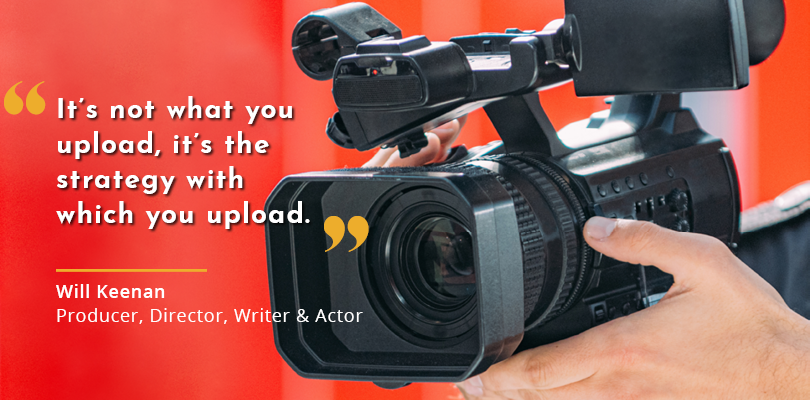 Create your video content marketing strategy