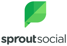 engage with brands, customers and influencers through sprout social